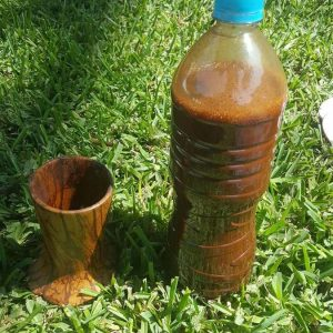 BOTTLED AYAHUASCA