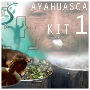 buy Ayahuasca Kit