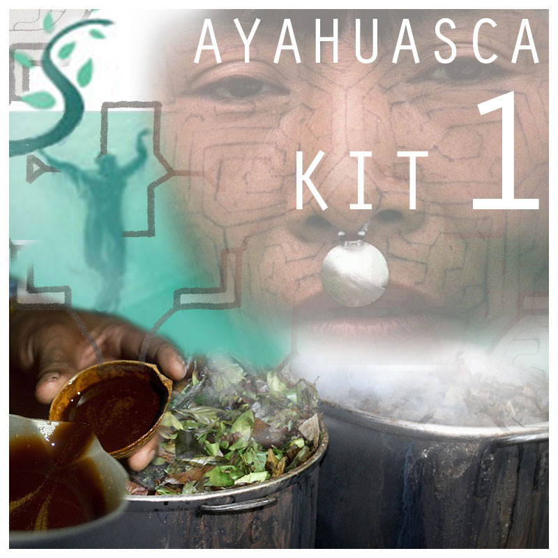 Ayahuasca Kit